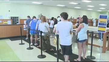 Mychajliw: 'Illegals Shouldn't Get Licenses'