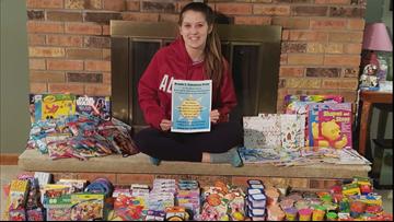 WNY's Great Kids: Brooke's Sunshine Foundation