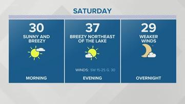Storm Team 2 late night forecast Heather Waldman 02/21/20