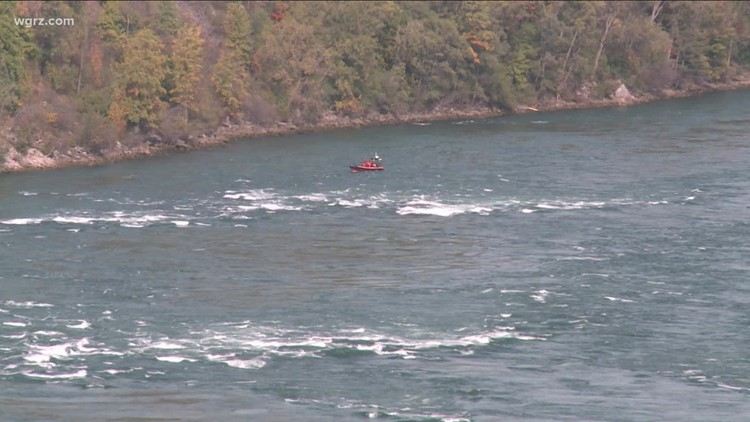 Search For Local Teen Now Recovery Effort