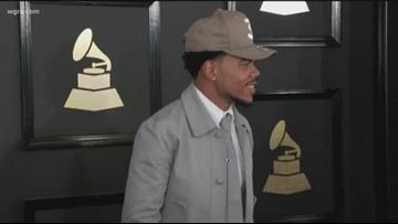 Chance The Rapper cancels Buffalo concert planned for February
