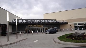Fashion Outlets hosting job fair
