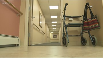 Nation's worst-rated nursing homes include 16 in Western New York