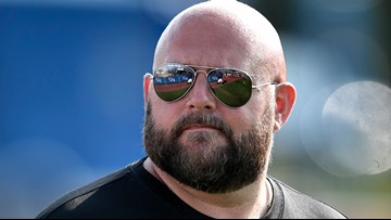 Daboll interviews for Browns head coaching position