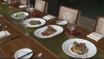 Buffalo Business First restaurant rankings: top 5