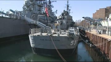New National Advisory Board For Naval Park
