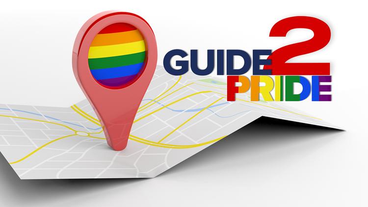 Guide 2 Pride