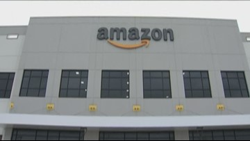 Amazon pulls out of plans to come to New York