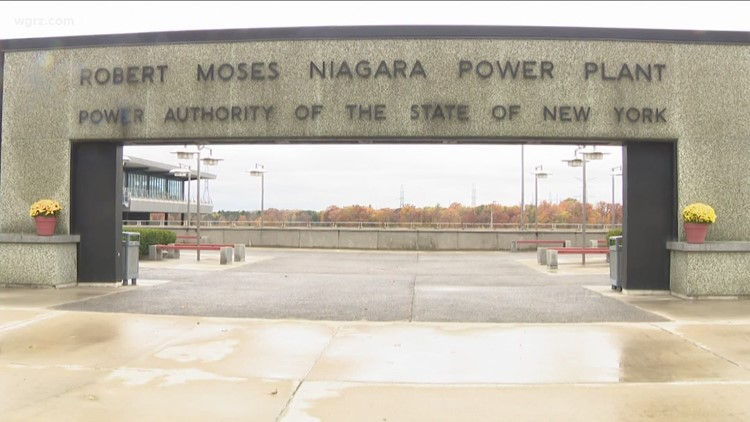 Billion-dollar upgrades to Robert Moses Power Plant one step closer to starting