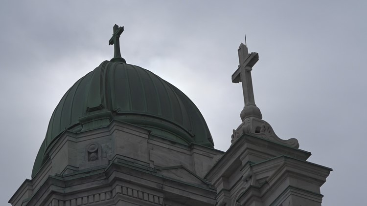 Unknown Stories of WNY: The building of the Basilica