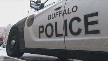 Witness: The Buffalo Police Tip Line Was Full