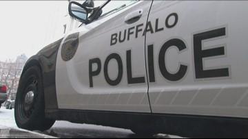 COVID-19: Arrests plummet in Buffalo