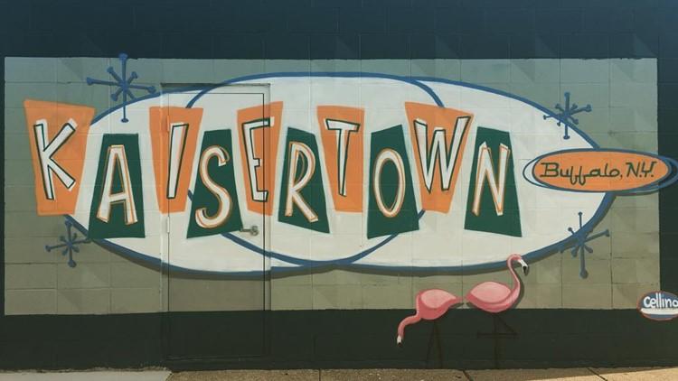 Kaisertown