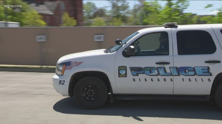 Falls Police Unable To Replace Cars