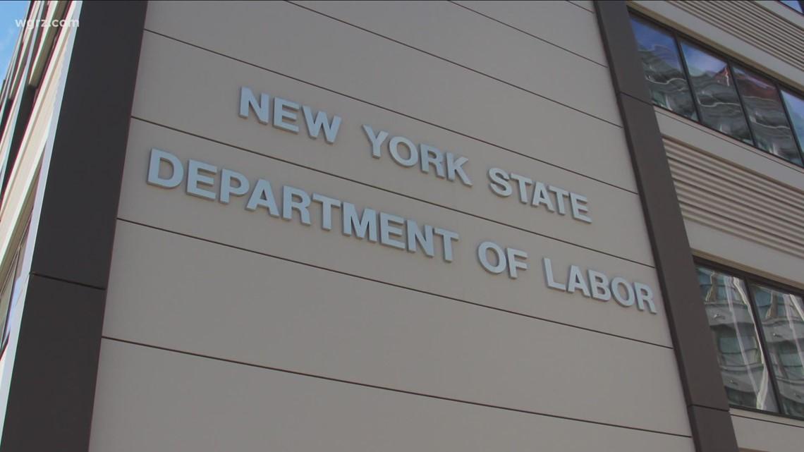 Unemployment benefits overpayment