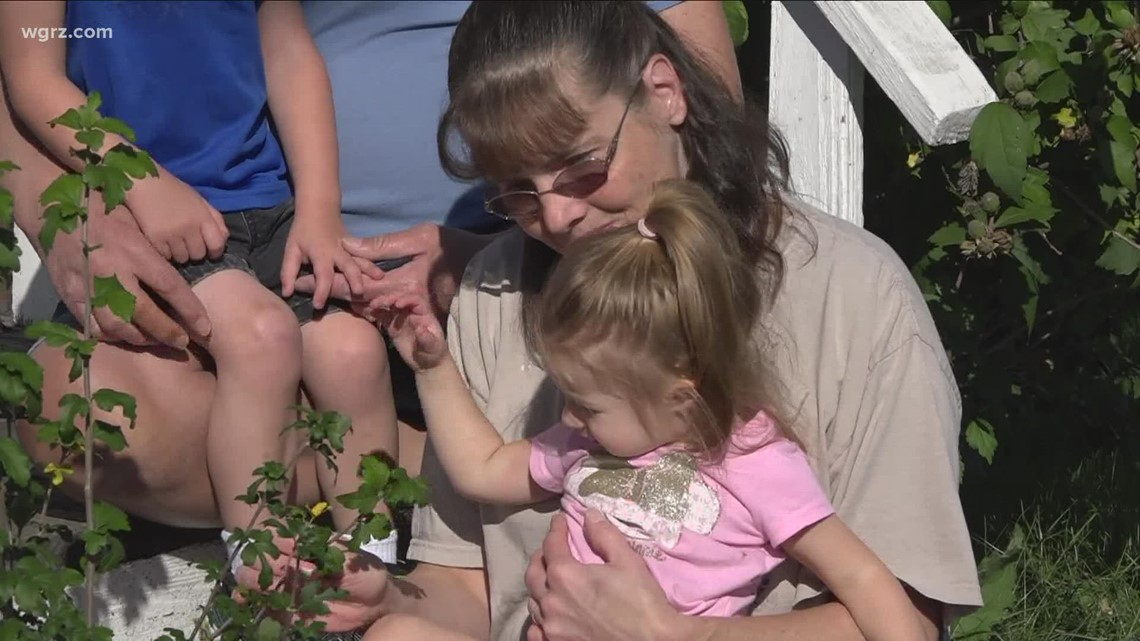 WNY couple needs help with medical expenses