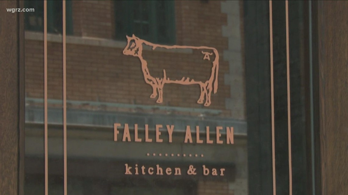 Unknown Stories of WNY: The namesake of Allentown