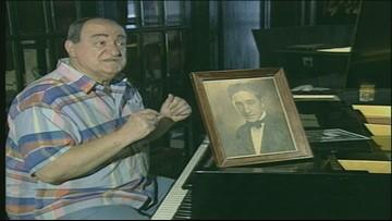 Western New York pianist Jackie Jocko passes away