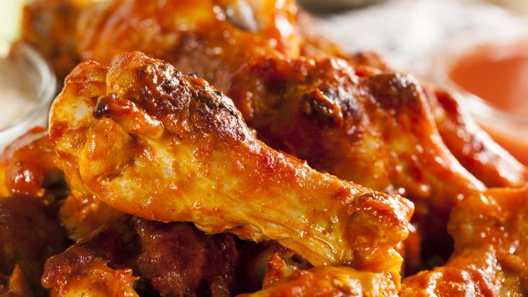 Get free wings Thursday at Duff's for National Chicken Wing Day