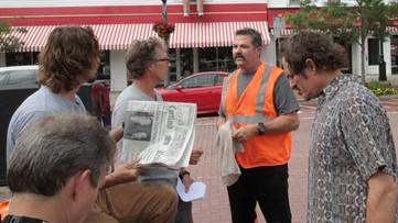 William Fichtner, Kim Coates return to Buffalo for 'Cold Brook' opening