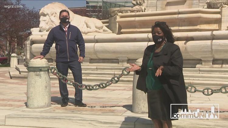 commUNITY: Episode 27