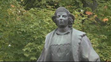 Buffalo Public School students to weigh in on Columbus Day