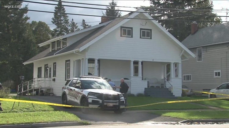 Genesee Co. Man Accused Of Murdering Dad