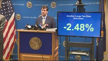 Poloncarz Unveils 2020 County Budget Proposal