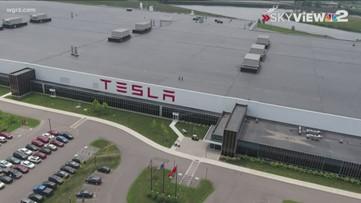 Tesla is not making ventilators