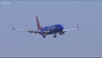 Southwest To Start Buf-Den Flights June 9th
