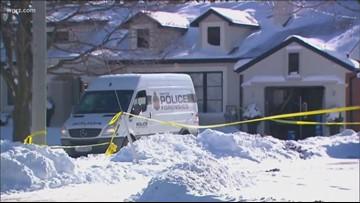 Police Seek Tips In Mob Hit With Buffalo Ties