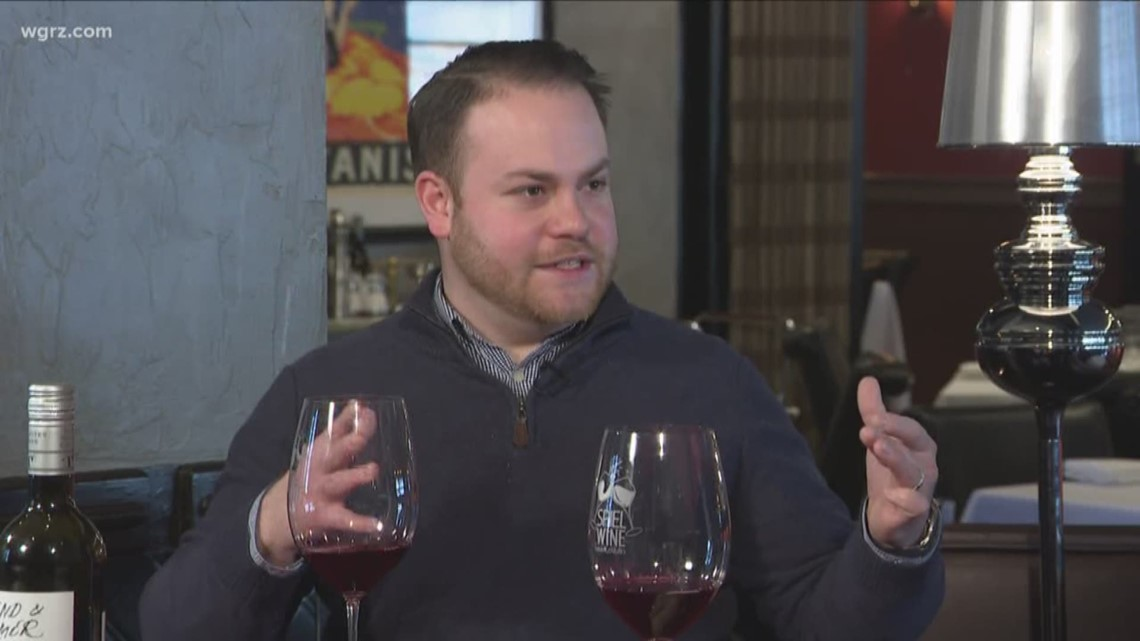 Kevin is joined by David McMurray to discuss French Organic Wines
