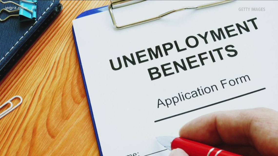 NYS unemployment tool