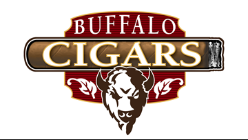 August 17 - Buffalo Cigars