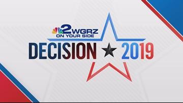 Democrats keep control of Erie County Legislature