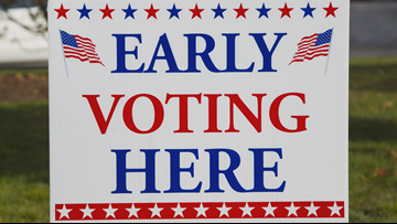 County-by-county times, locations for Western New York early voting
