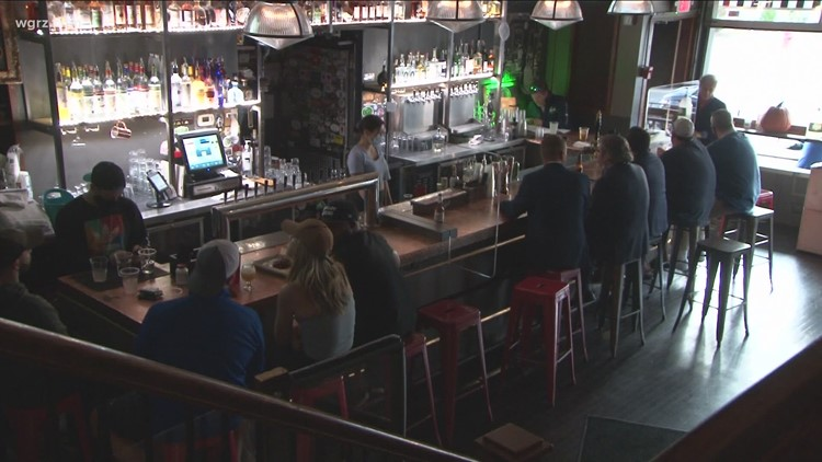 Curfews remain in effects for restaurants