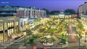 Eastern Hills Mall: Master Plan Released