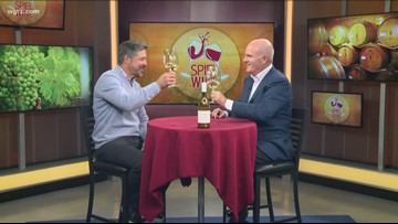 Sean Minor joins Kevin for this week's Wine of the Week