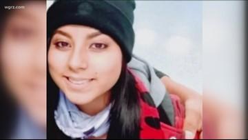 Missing North Tonawanda Teen
