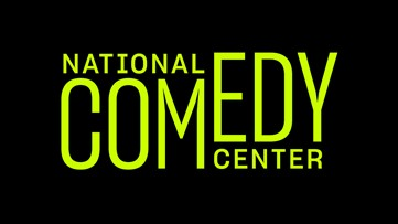 July 6 - National Comedy Center