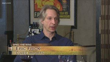 Kevin is joined by Eric Frick for a continued discussion on Wine Tariffs