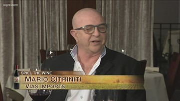 Kevin is joined by Mario Citriniti for this week's Wine of the Week