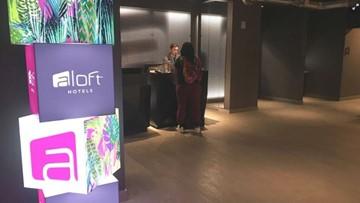 Aloft Hotel lands in downtown Buffalo