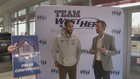 Micah Hyde continues to grow his IMagINe for Youth foundation