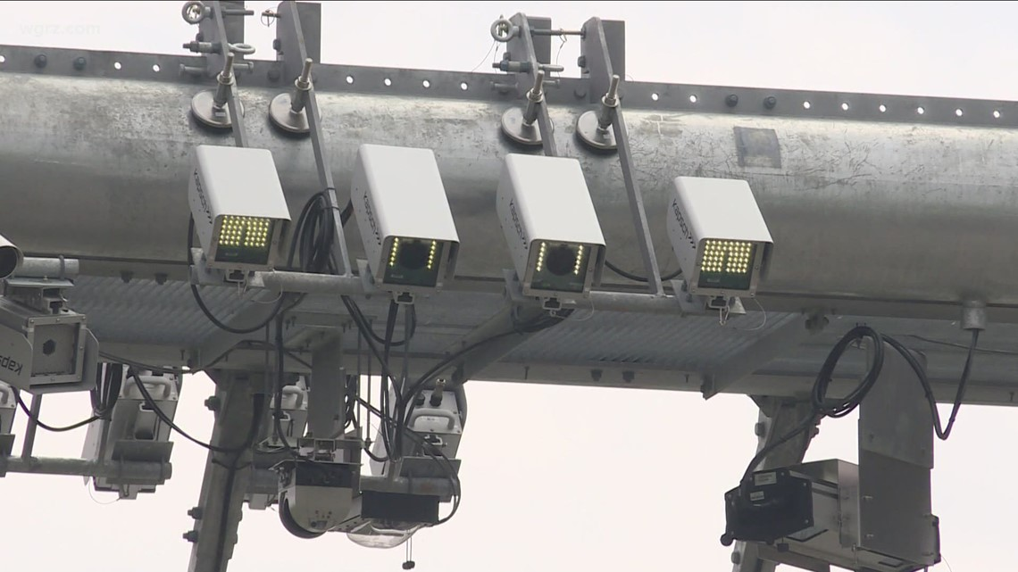 EZ Pass Overcharges, Issues On Thruway