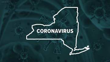 39 patients test positive for COVID-19 at Orchard Park facility