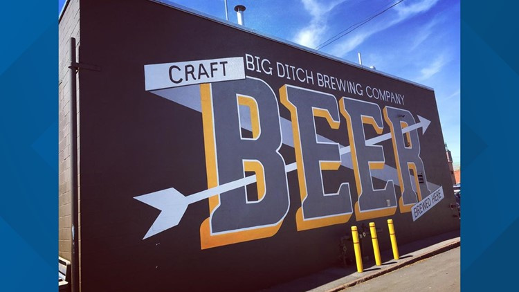 Big Ditch Brewing Company