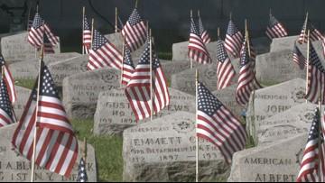 Plan for Western New York veterans cemetery advances
