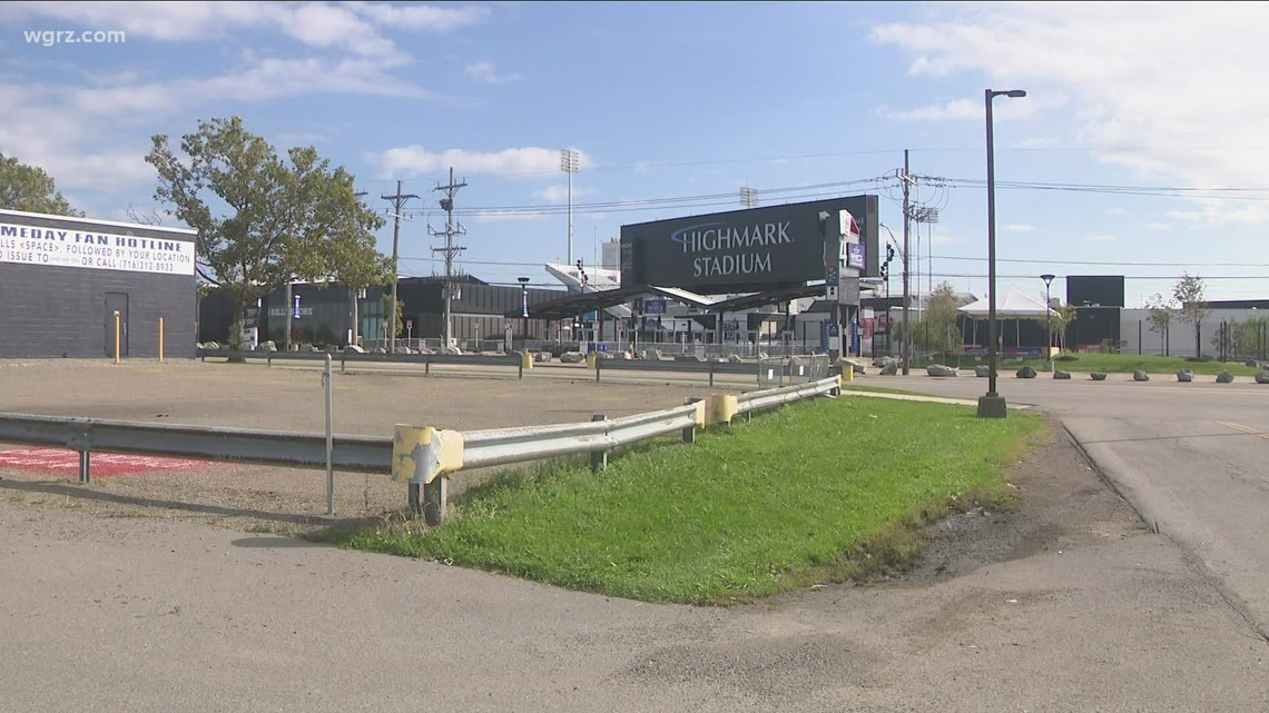 Downtown stadium not being ruled out yet